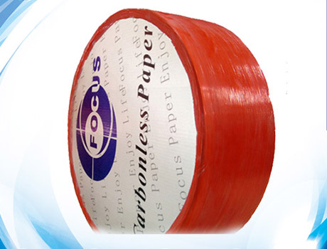 Focus Brand Carbonless Paper Reel
