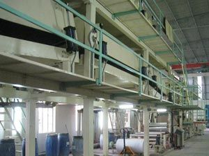 FOCUS Brand 1760-300 thermal paper production line