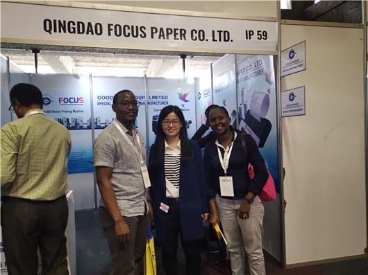 2019.6.26 Print Pack Sign Expo & Corrugation Expo Kenya 2019